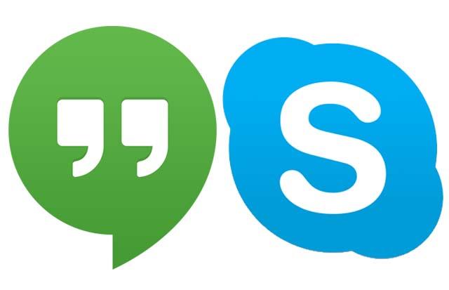 skype-google-hangout